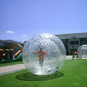 Inflatable Zone Body Zorb,Large Zorb,Zorb Suit,Zorb Ball For Sale