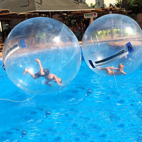 Inflatable Water Walking Ball for water party