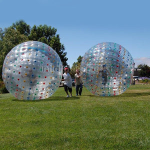 Colorful Dot Zorb Ball Price,Aqua Zorb Ball,Kids Zorb Ball,Mini Zorb Ball