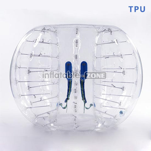 TPU Bumper Ball, Soccer Bubble For Sale