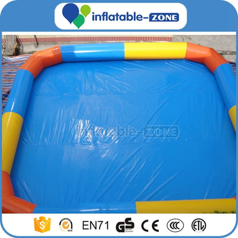 Colorful inflatable pool floats swimming pool for kids,inflatable kids pool,deep inflatable pool