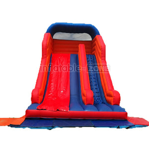 outdoor inflatable water slide,water inflatable slide,inflatable water park slide
