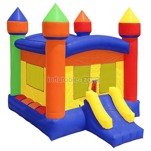 Bouncy castle inflatable bouncy great quality