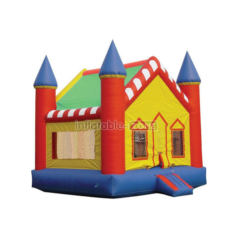 Inflatable bounce house castle inflatable nice quality