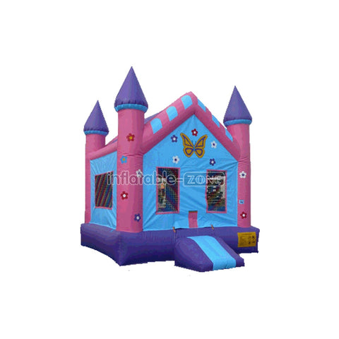 Kids bounce house inflatable castle for sale excellent quality