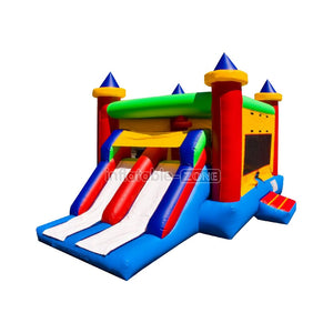 Jump house rentals kids inflatable bouncy castle brilliant quality