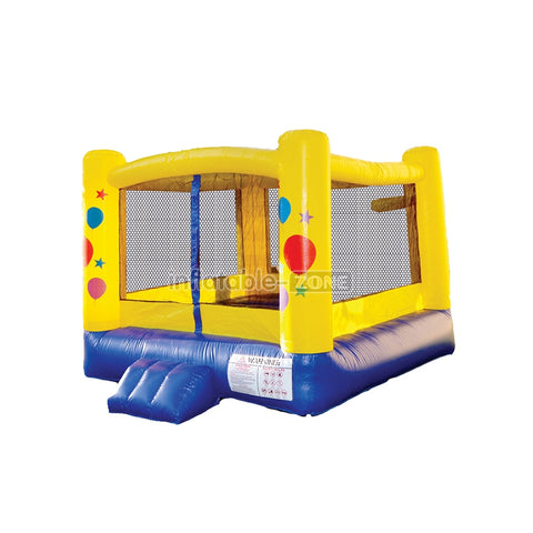 Moon bounce rental castle inflatable bounce house fantastic quality