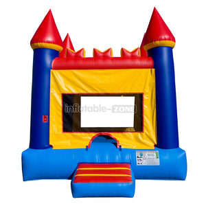 Bounce house inflatable combo bouncers free shipping