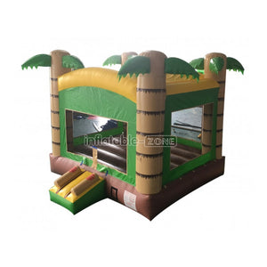 Inflatable obstacle course bounce house combo rentals beautiful