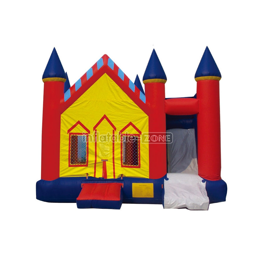 Jump for fun bounce house combo rental coolest