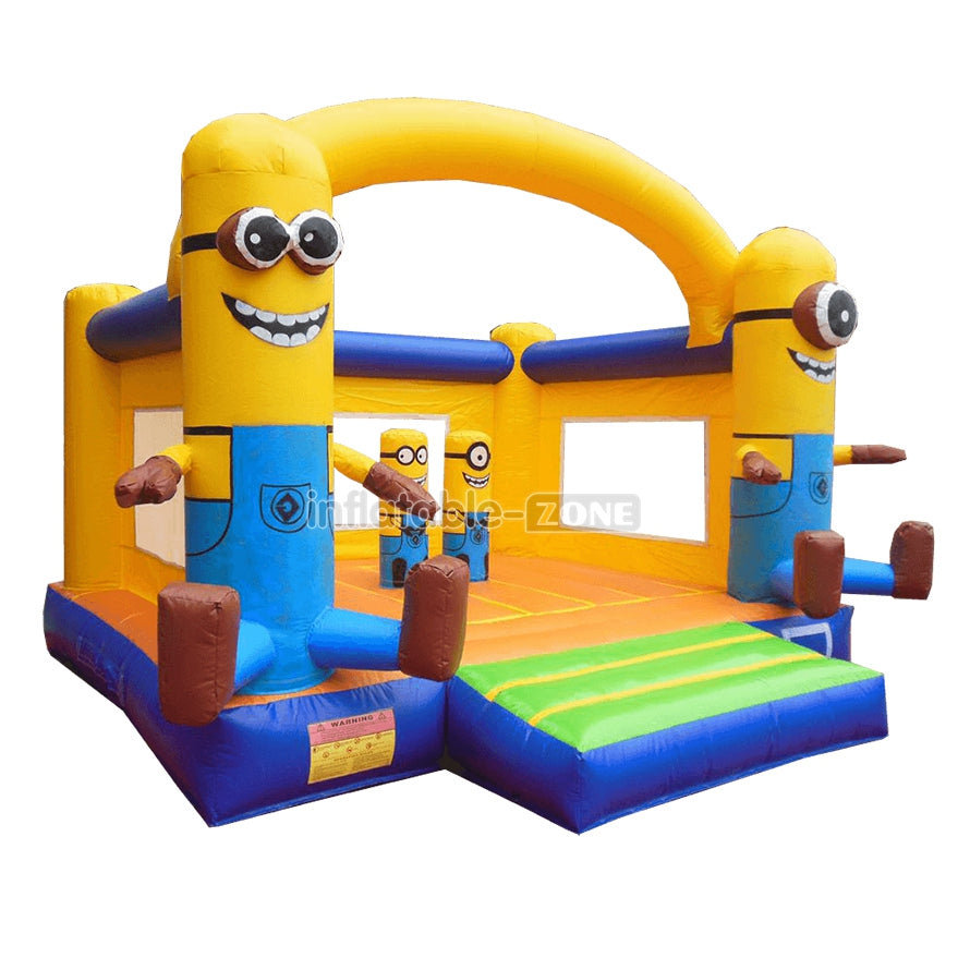 Bouncy castle rental inflatable water castle quality guarantee