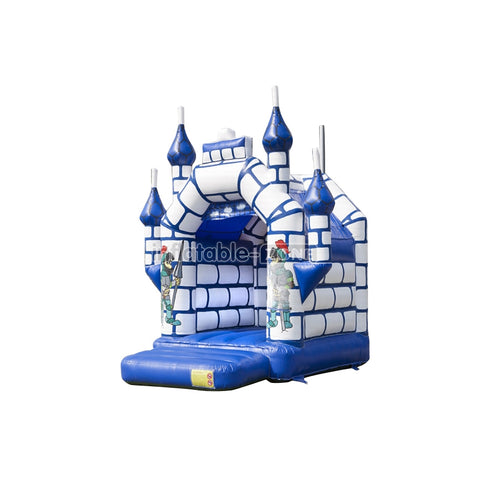 Buy bounce house giant inflatable bouncy castle hot selling