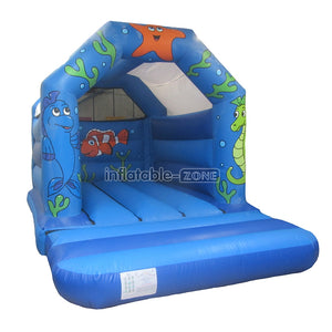Cheap bounce house rentals inflatable castle price factory price