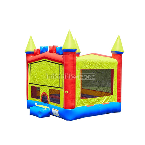 Commercial bounce house for sale inflatable castle for kids super deal