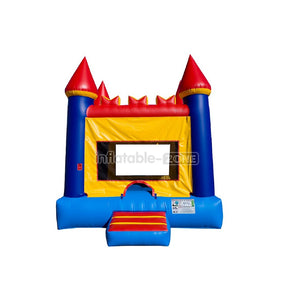 Inflatables for sale princess castle inflatable bouncer free shipping