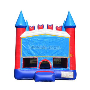Bounce around large inflatable bouncy castles cheap price