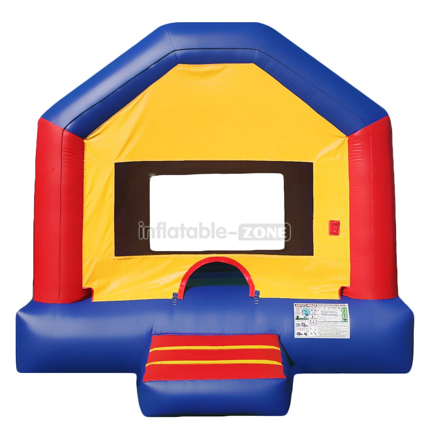 Cheap bounce houses small inflatable castle best price