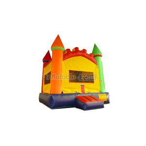 Bounce house blower giant inflatable castle top quality