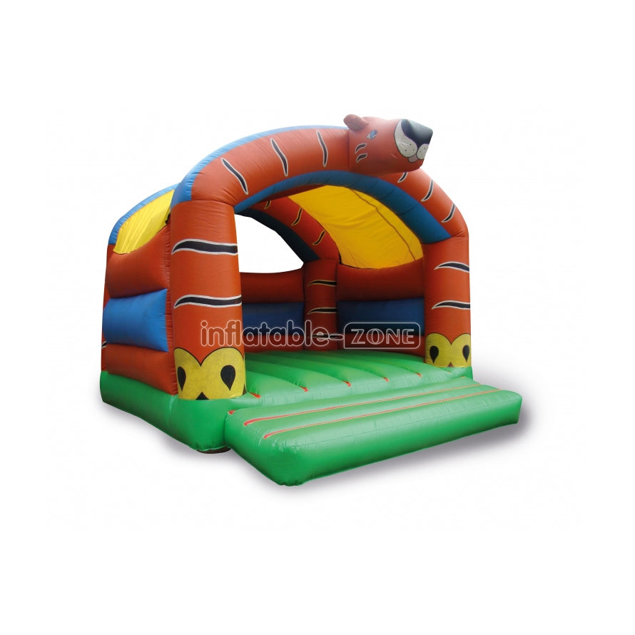 Big bounce house cheap inflatable jumping castle great quality