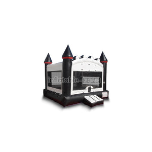 Jumping castle rental inflatable bounce house nice quality