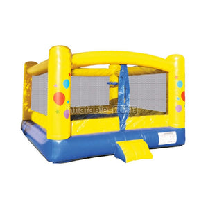 Moon bounce for sale inflatable bouncing castle fantastic quality