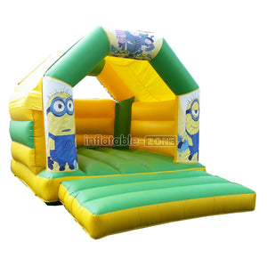 Mini bounce house inflatable castles for rent beautiful