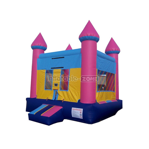 Inflatable bounce house rentals air castle inflatables fantastic