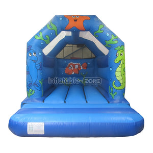 Princess bounce house inflatable bouncers for sale featured