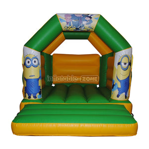 Inflatable bounce house for sale bouncy castles and inflatables free shipping