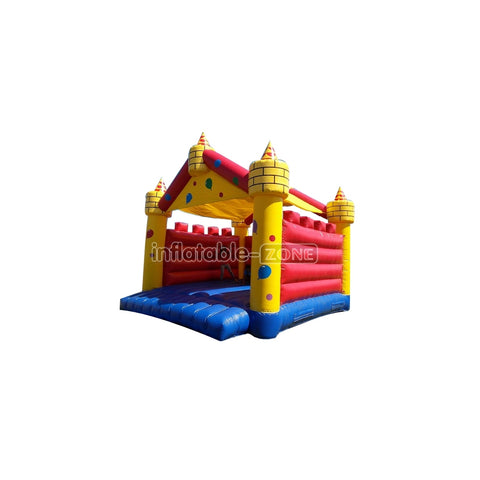 Ultimate combo bounce house inflatable princess castle top quality