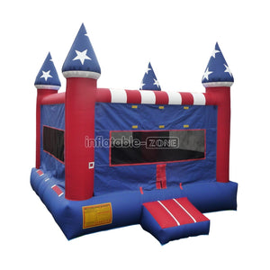 Bounceland ultimate combo bounce house inflatable castle bouncer awesome