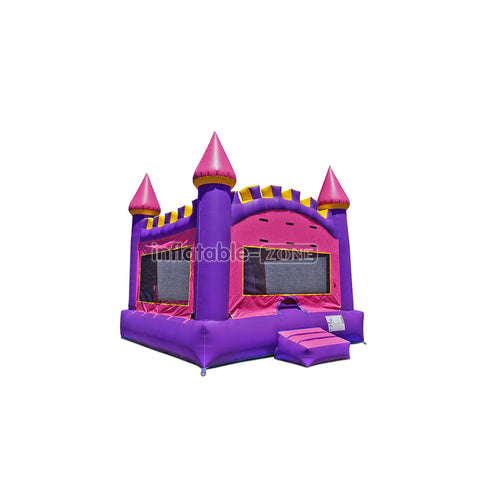 Castle combo inflatable inflated jumping castle great quality