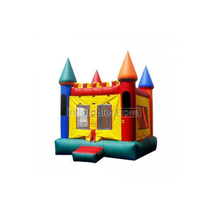 Combo bounce house rentals inflatable bouncy castle to buy best quality