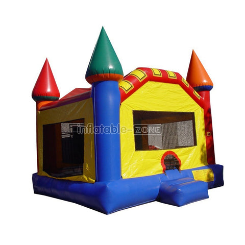 Combo jumper rentals inflatable castles for sale fantastic quality