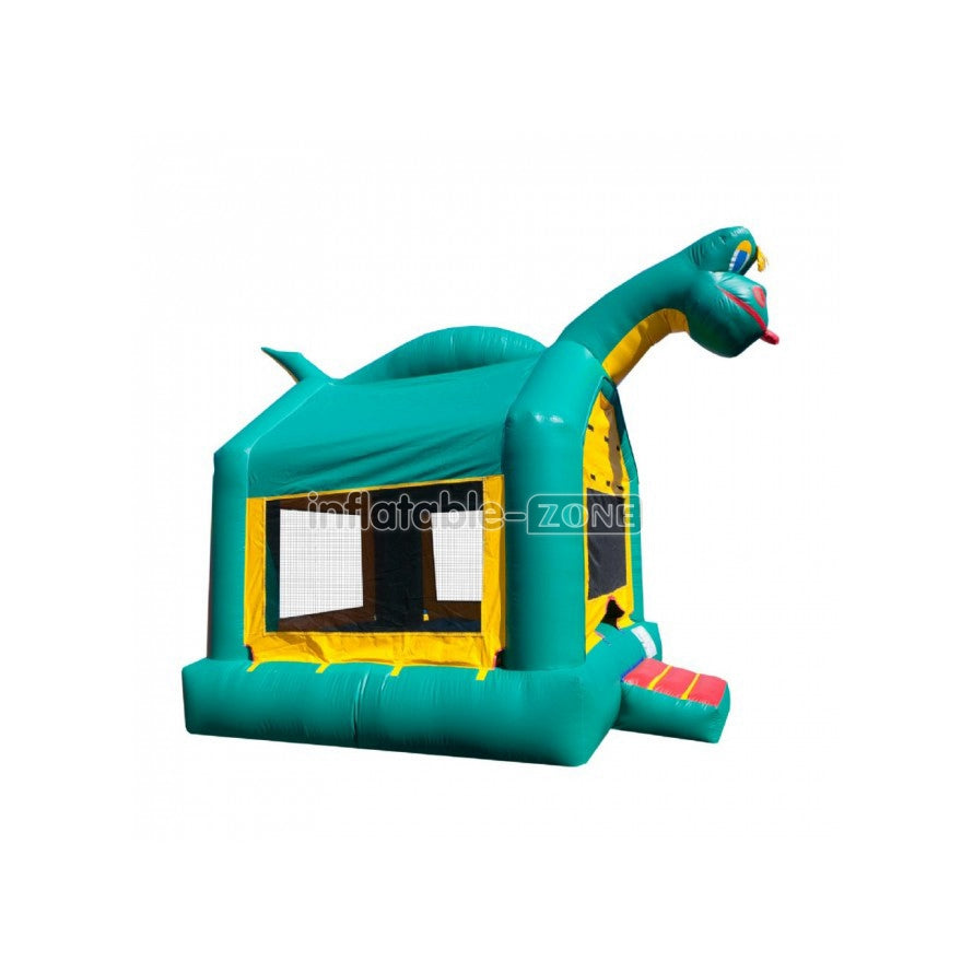 Ultimate combo inflatable bounce house inflating bouncy castle brand new