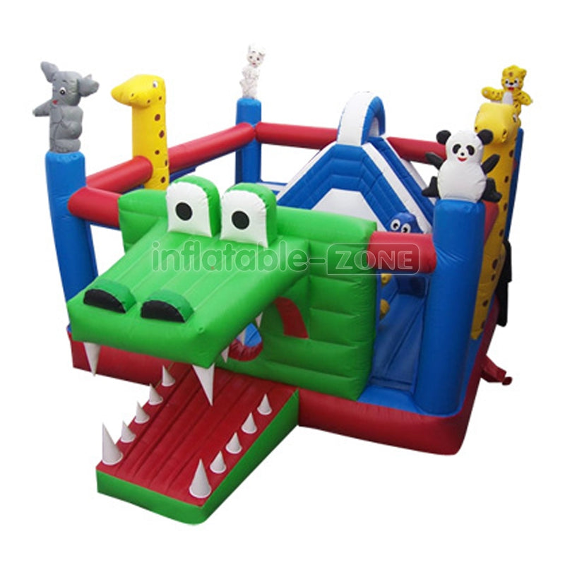 inflatable fun city for sale