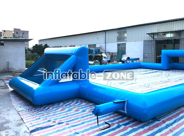 Best quality arena soccer blue for sale in low price right now