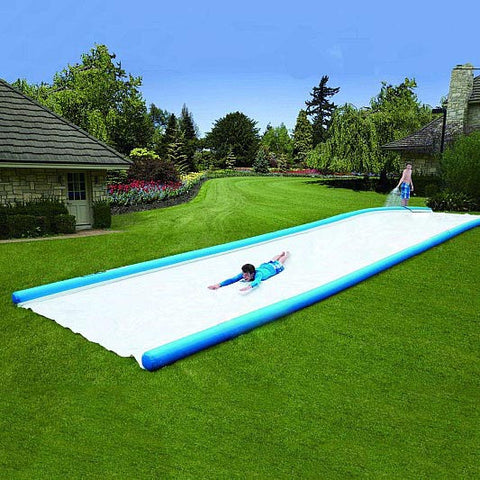 Giant 15m Slip And Slide, Sweet Slide For sale Free Shipping