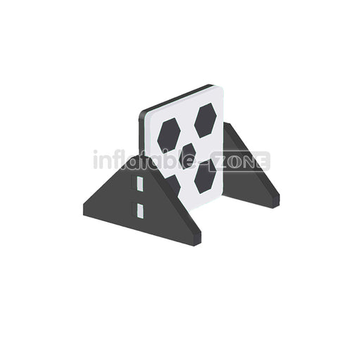 Archery Game Foam Target Stands For Sale