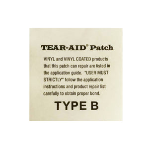 Tear Aid Repair Kit for Inflatable Products-Made in USA