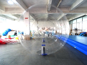 Excellent quality water bounce ball for rent here