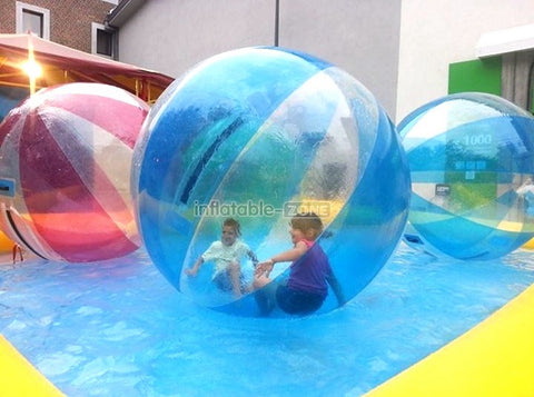 Good quality balls that skip on water, bubble ball water to purchase at present