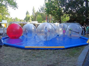 Great quality water human hamster ball, water balls online to buy sooner