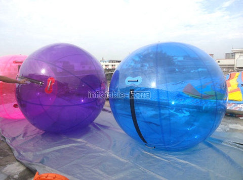 Buy water polymer balls, walk on water ball