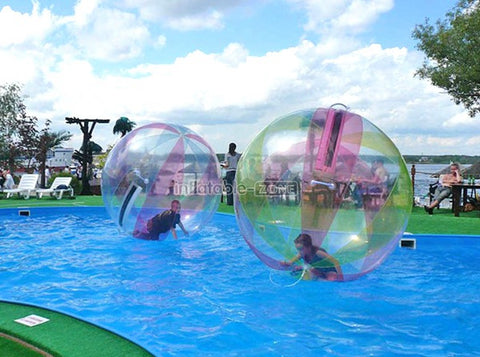 Top quality polymer balls water for rent in low price right now