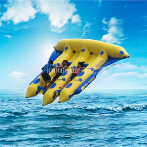 Inflatable Zone Water Fly Fish,fish flying boat water fly