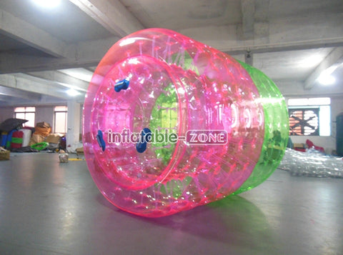 Rent inflatable water roller, water rollers for sale