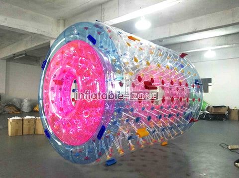 High quality garden water roller for whole in factory