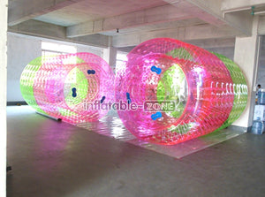 Excellent quality water garden roller for rent here