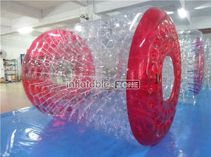 Good quality water filled roller for sale in factory
